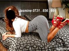 Anunturi Escorte: Jasmine 24ani… ma misc bine deasupra ta !! Rond Alba Iulia !!