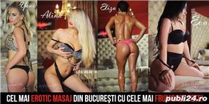 Anunturi Escorte: Masaj erotic cu fete superbe / best erotic massage with amazing girls