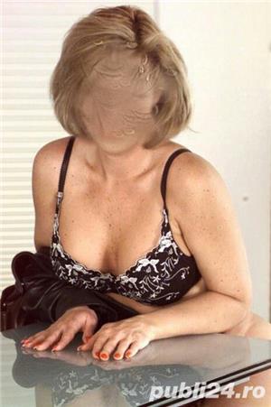 Curve Bucuresti Sex: Andreea 40 de ani