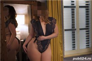 Curve Bucuresti Sex: Elena – Militari Residence – Noua in zona, recent venita in tara