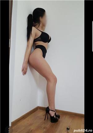 Curve Bucuresti Sex: Noua in Bucuresti