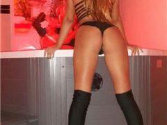 Curve Bucuresti Sex: Beatrice, ingeras sexy victoria's secret pentru un masaj erotic de vis