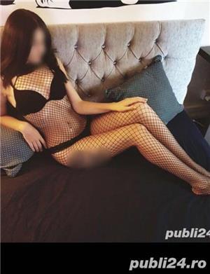 Curve Bucuresti Sex: Cristina doar deplasari