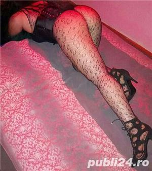 Curve Bucuresti Sex: Doamna matura de 35 ani!