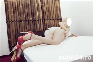 Curve Bucuresti Sex: ••Blonda high class ••