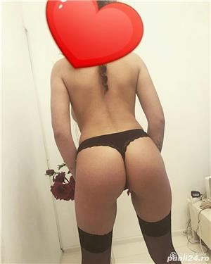 Curve Bucuresti Sex: Iulia 19 ani , la tine sau la hotel