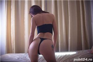 Curve Bucuresti Sex: Cristina Roscata