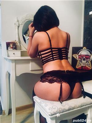 Curve Bucuresti Sex: Andreea reala, Militari Residence caut colega