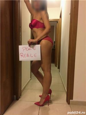 Curve Bucuresti Sex: Central – Bd. Magheru, Ilona rusoaica blonda, 28 ani, 1
