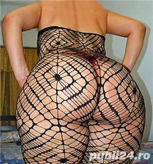 Curve Bucuresti Sex: BBW, doamna matura 48 ani, voluptuoasa, blonda pasionala, caut o colega,