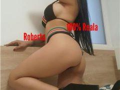Curve Bucuresti Sex: Roberta