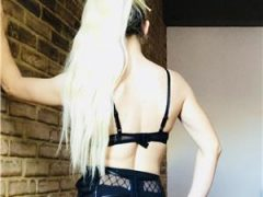 Curve Bucuresti Sex: SONYA BLONDA DE PE CALEA VICTORIEI