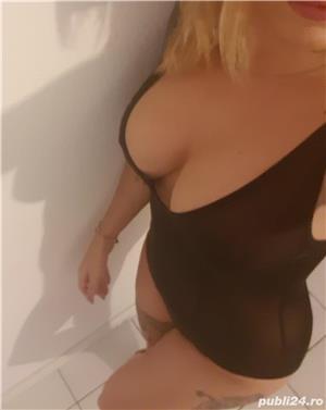 Curve Bucuresti Sex: Alicia