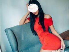Curve Bucuresti Sex: MAIA 21 DE ANI, NOUA IN BUCURESTI