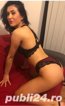 Curve Bucuresti Sex: Bruneta simpatica disponibila pt momente tale de intesa placere.suna-ma
