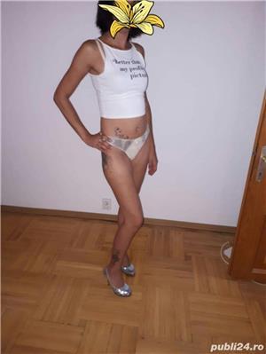 Curve Bucuresti Sex: Matura bruneta 32 de ani